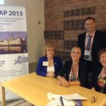 Delegates at the EPUAP-NPUAP-PPPIA International Pressure Ulcer Guidelines Launch Event