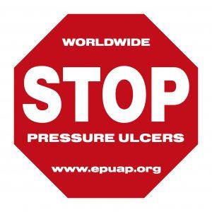 STOP Pressure Ulcers Logo