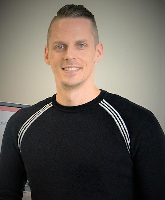 Prof  Dimitri Beeckman – EPUAP
