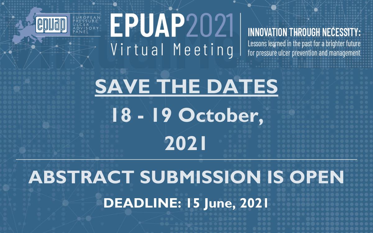 EPUAP Virtual Meeting 2021