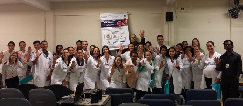 STOP PU Day, 2014 – Brasil