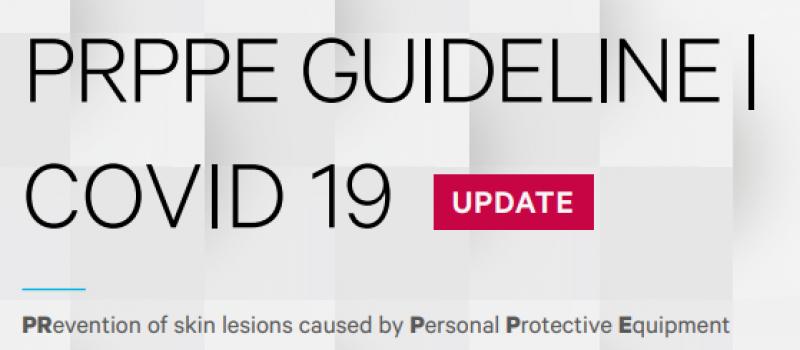 PRPPE Guideline
