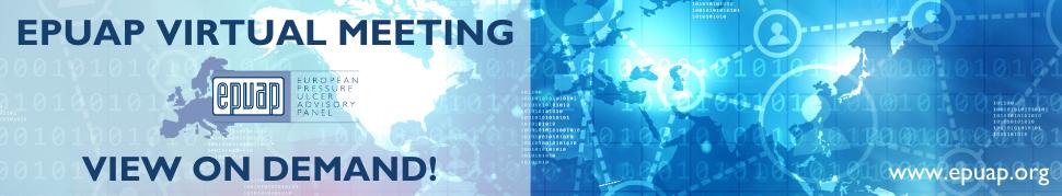 EPUAP Virtual Meeting Watch on Demand